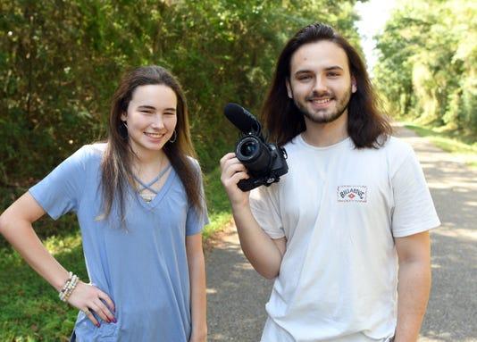 Kyle And Tori 1