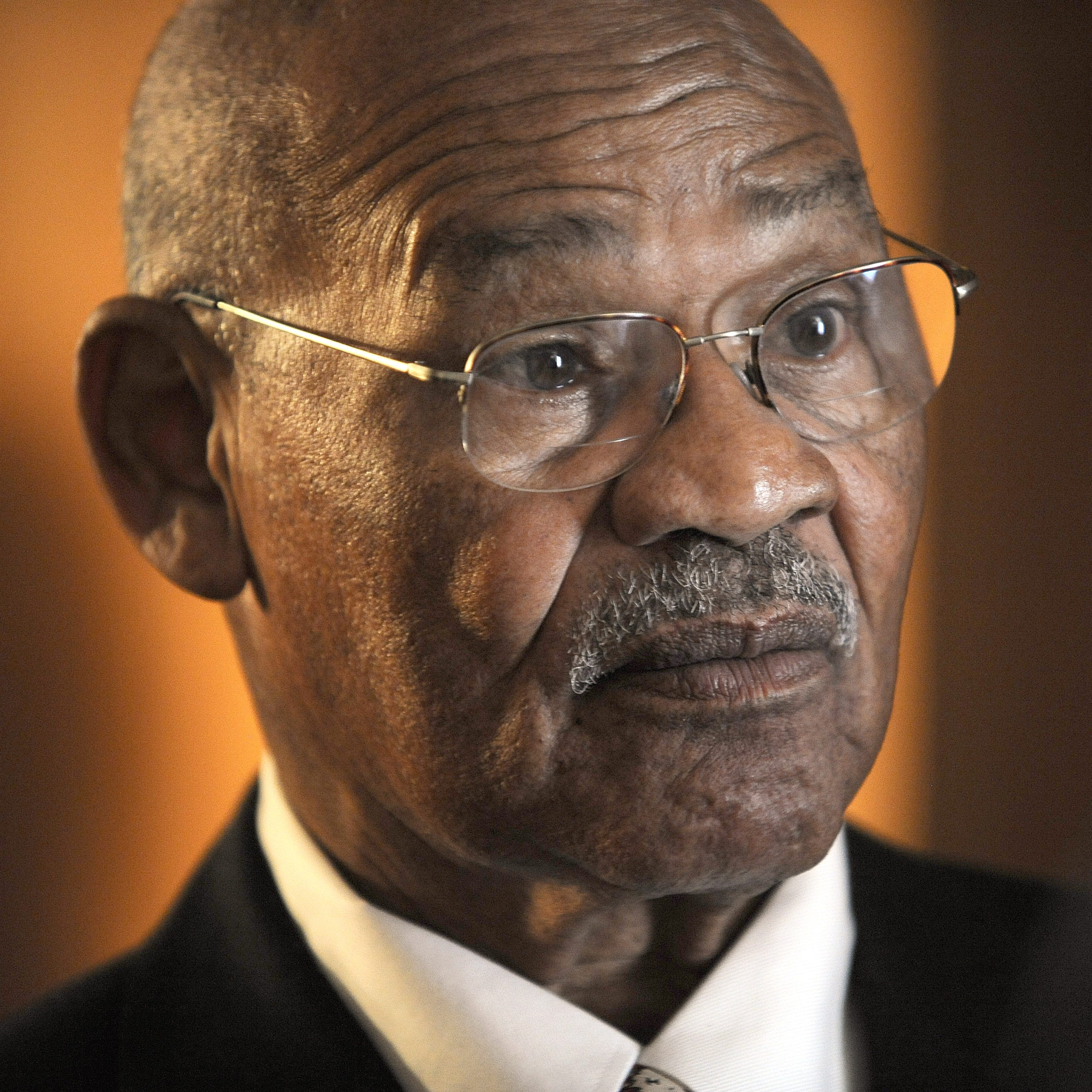 George Taliaferro had an unwavering determination to right the wrongs around him