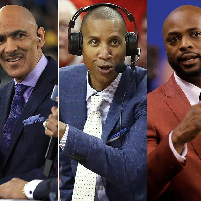Uncanny number of Indy athletes, coaches, personalities now national sports broadcasters