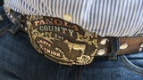 South Panola student shows winning cattle at Miss. State Fair and talks showmanship.