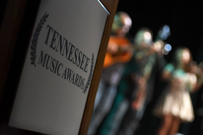 The 2nd Annual Tennessee Music Awards was held at University of Memphis Lambuth, Monday, October 8.