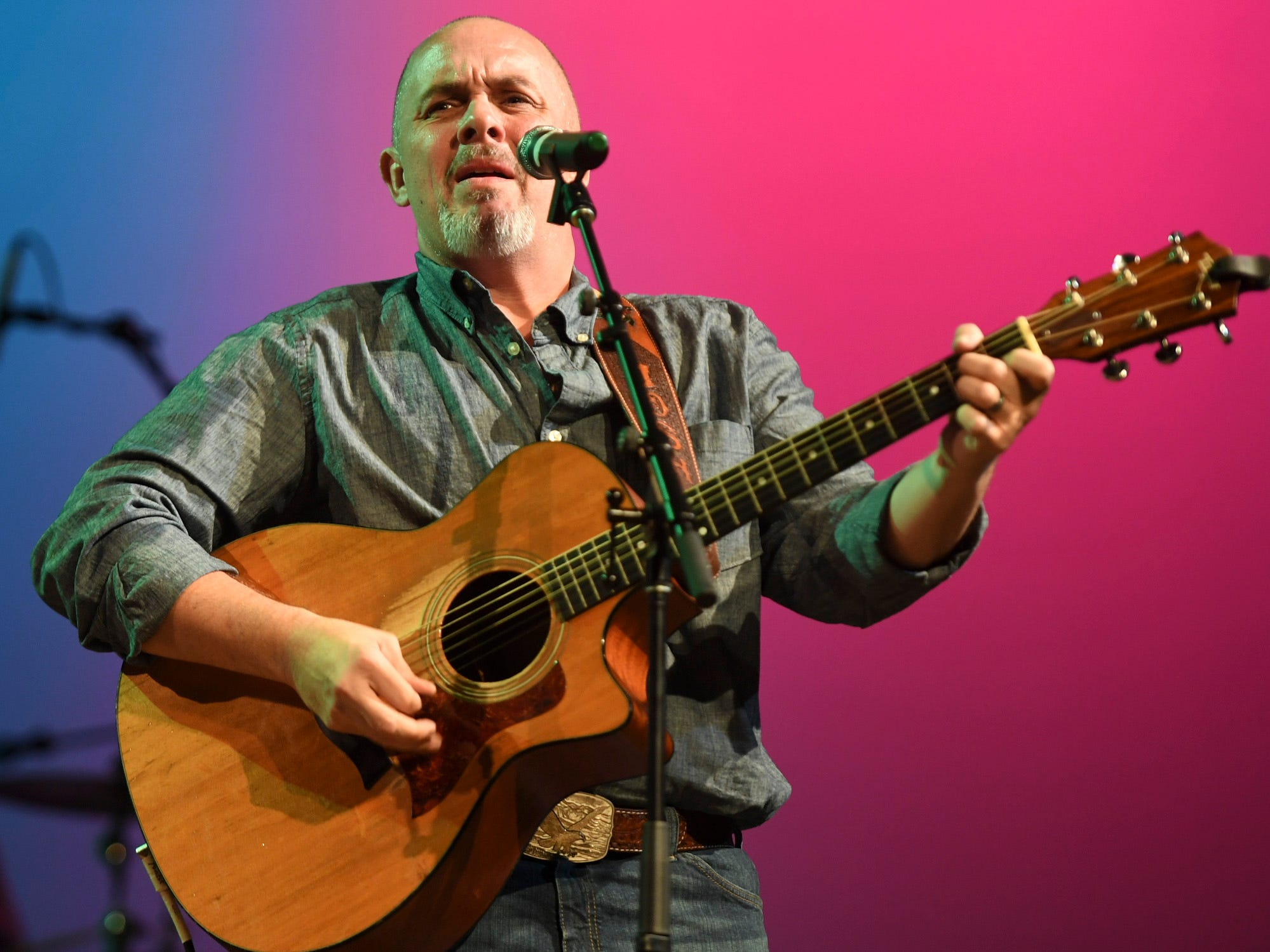 The 2nd Annual Tennessee Music Awards was held, Monday, October 8, at University of Memphis Lambuth.