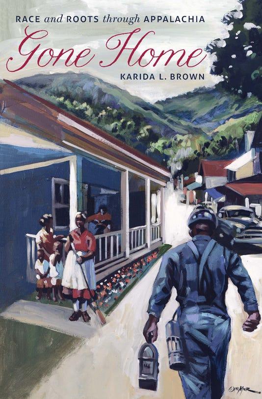 Brown Gone E 9781469647043 Fc