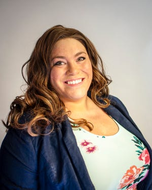 Kryssi Wichers, Libertarian candidate for Ohio House, 77th District, in 2018