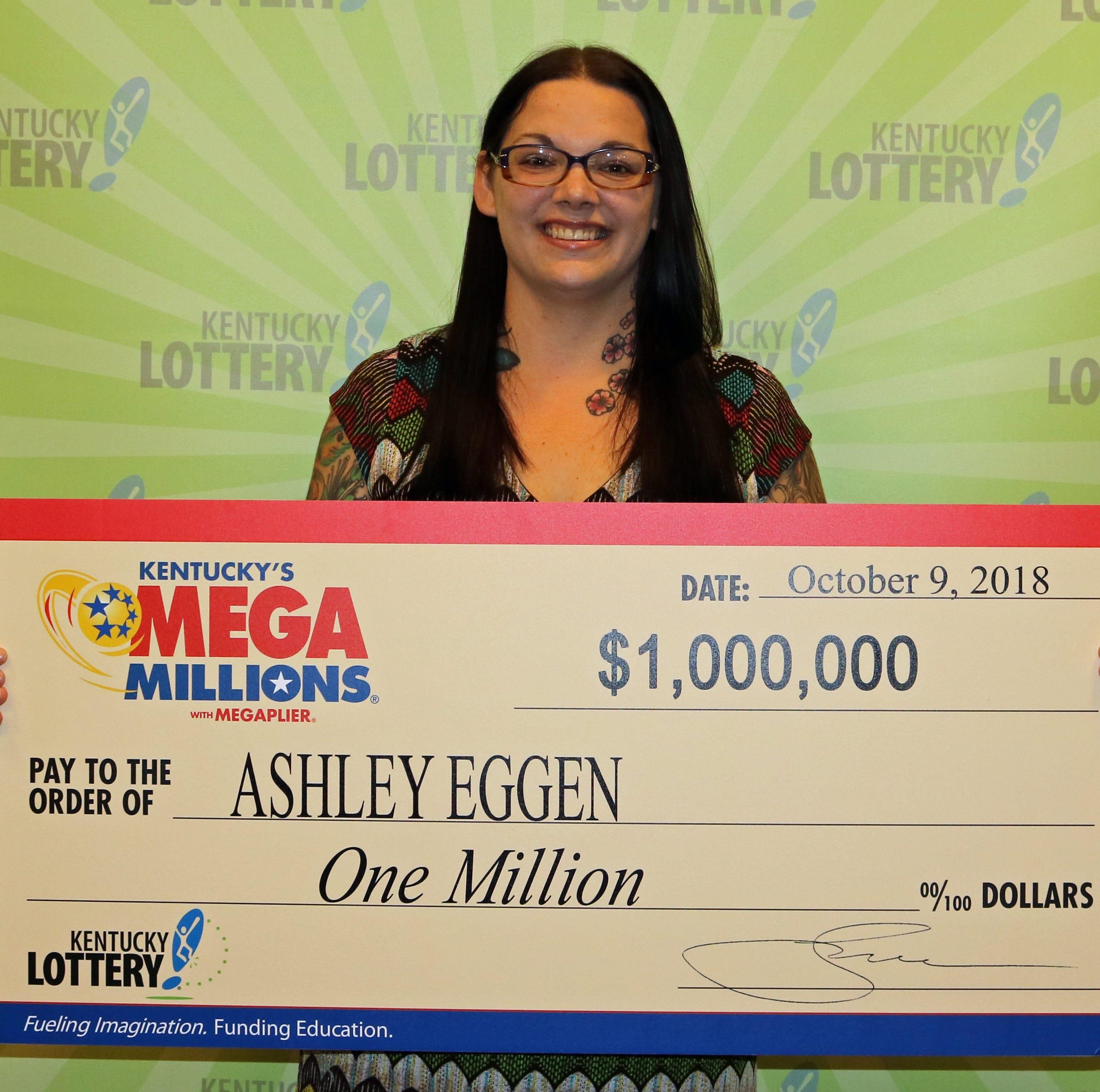 Mega Millions jackpot grows yet again; next drawing Friday