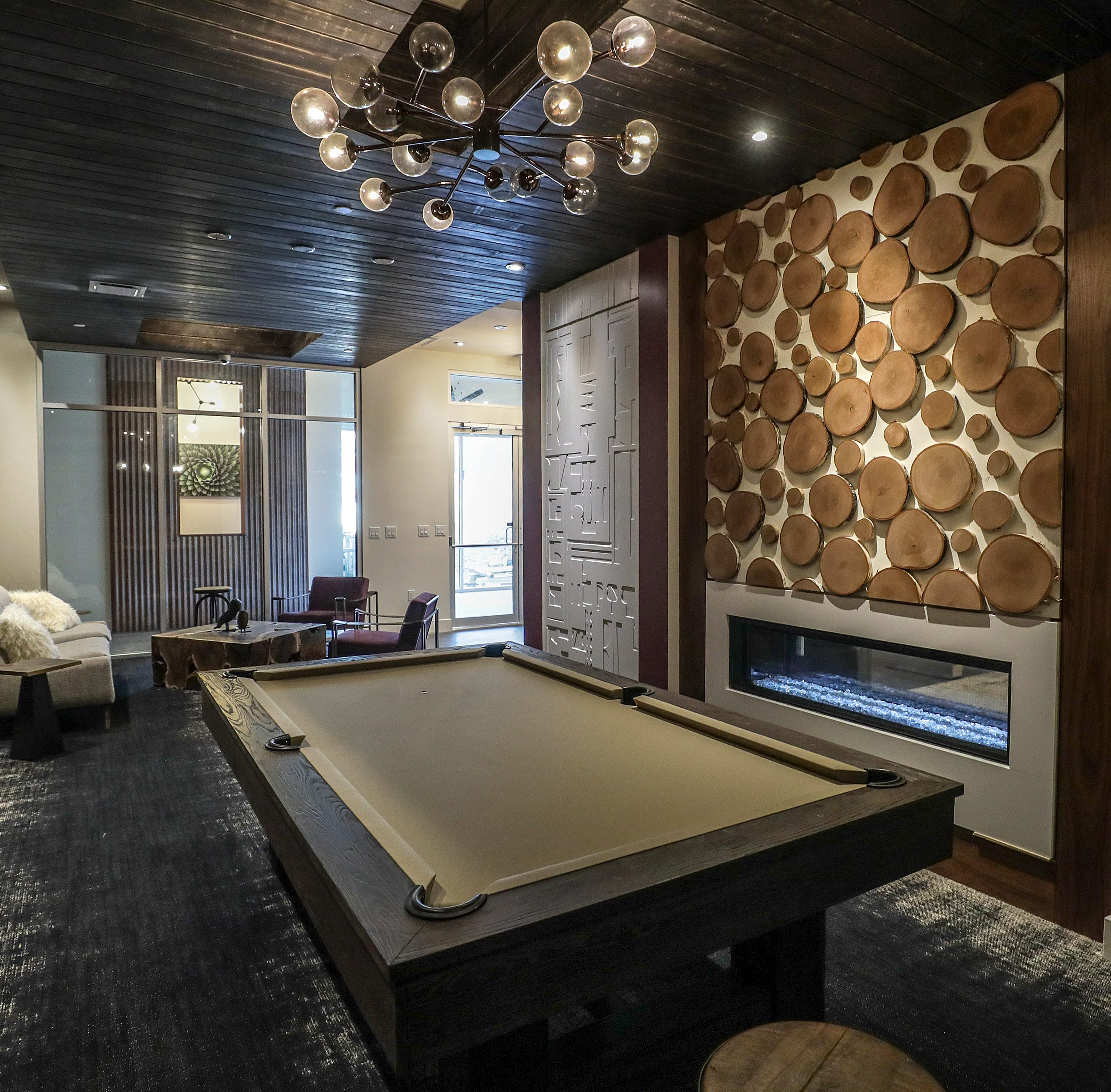See inside downtown Louisville's new, luxurious Edge on 4 apartments