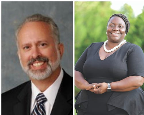 Lansing Community College Board of Trustees candidates