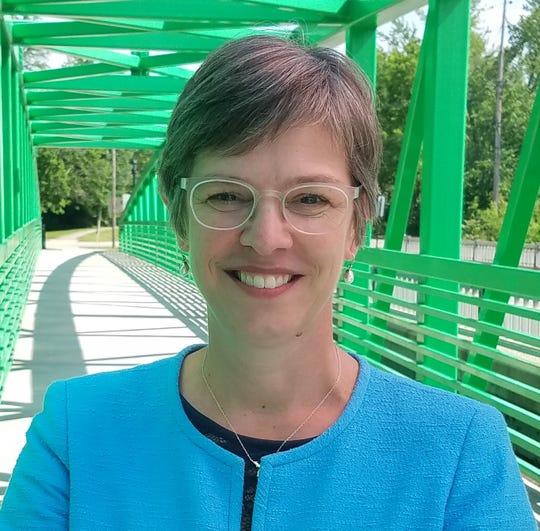Julie Brixie