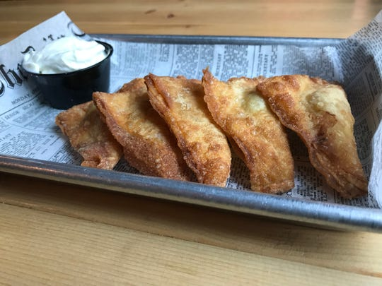 Skippy's menu also offers plenty of other options including homemade jalapeno poppers.