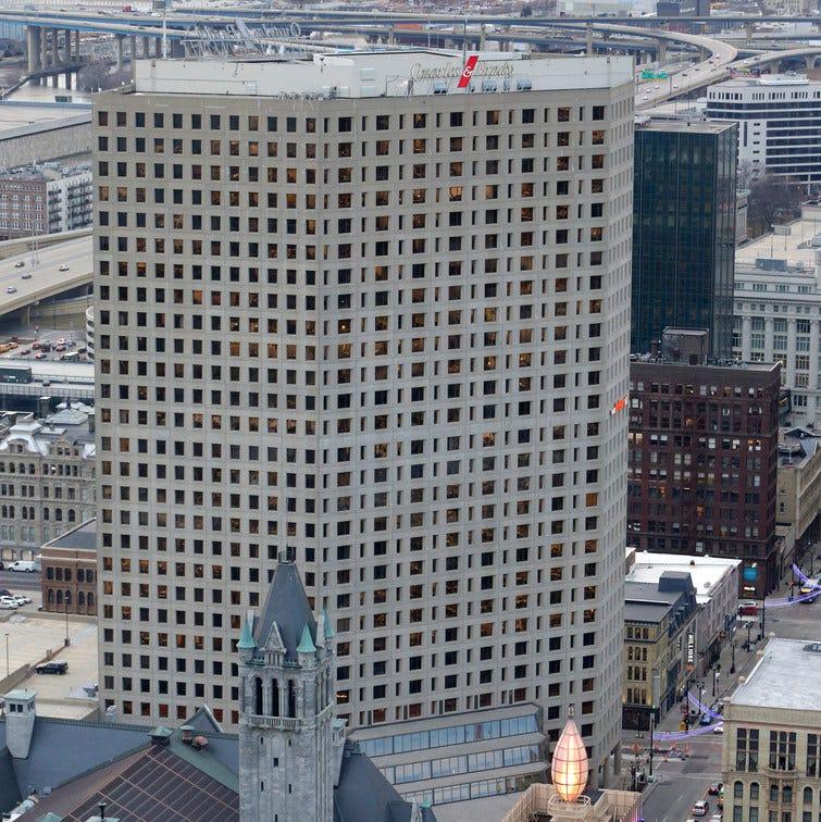 Milwaukee's Mason Wells acquires Michigan company