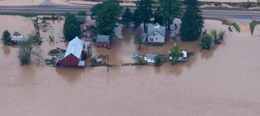 News Wisconsin Flooding