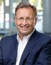 Robert Monnat, chief operating officer, Mandel Group