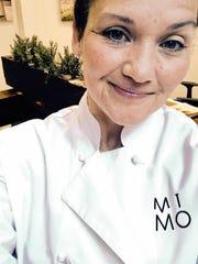 Jennifer Betances started Fresh Baked, a French bistro in Oconomowoc.