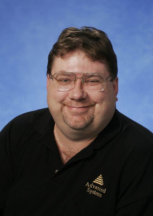 Randy Hollenbeck