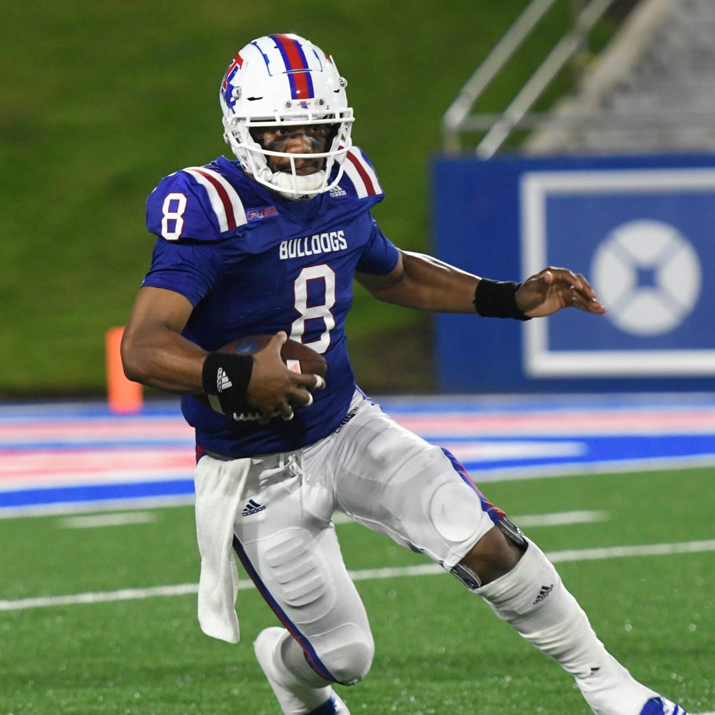 How to watch, listen to Louisiana Tech's game at UTSA