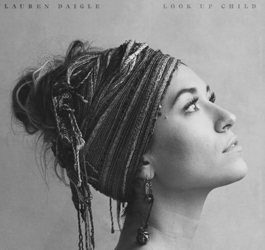 """Lauren Daigle's new album """"Look Up Child"""""""
