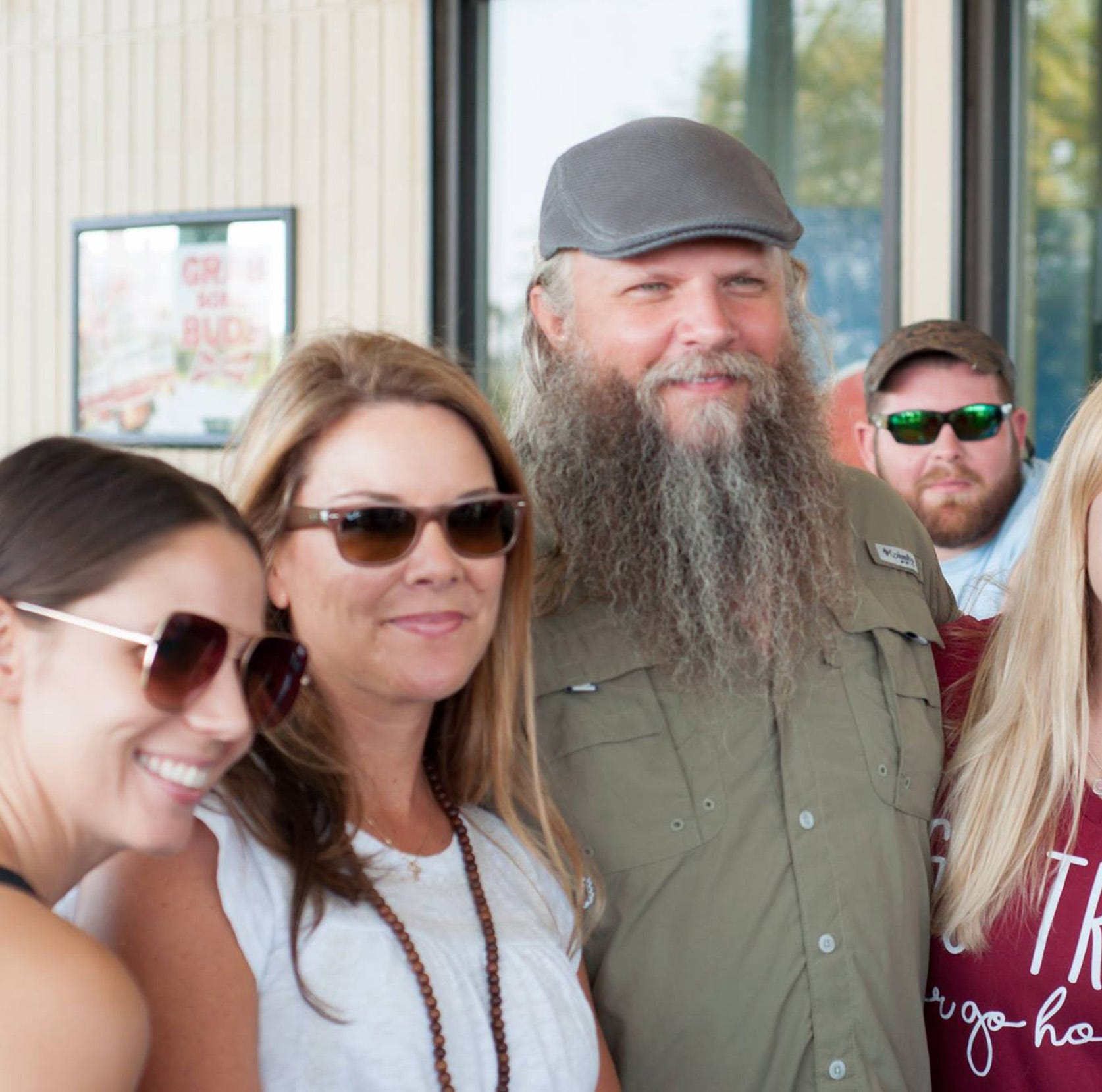 Jamey Johnson Golf Tournament raises more than $380K