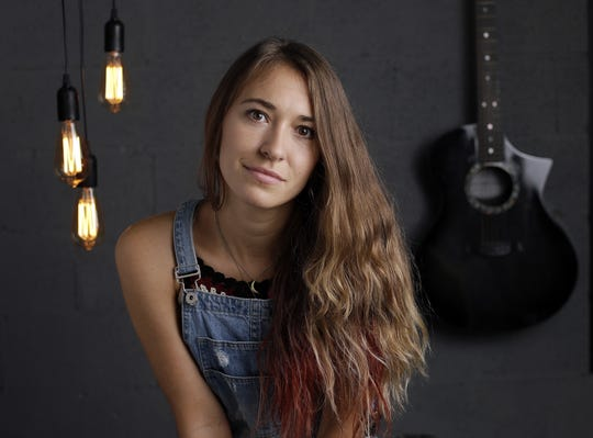 Contemporary Christian singer and songwriter Lauren Daigle will perform at the Alabama Theatre in Birmingham on Oct. 25