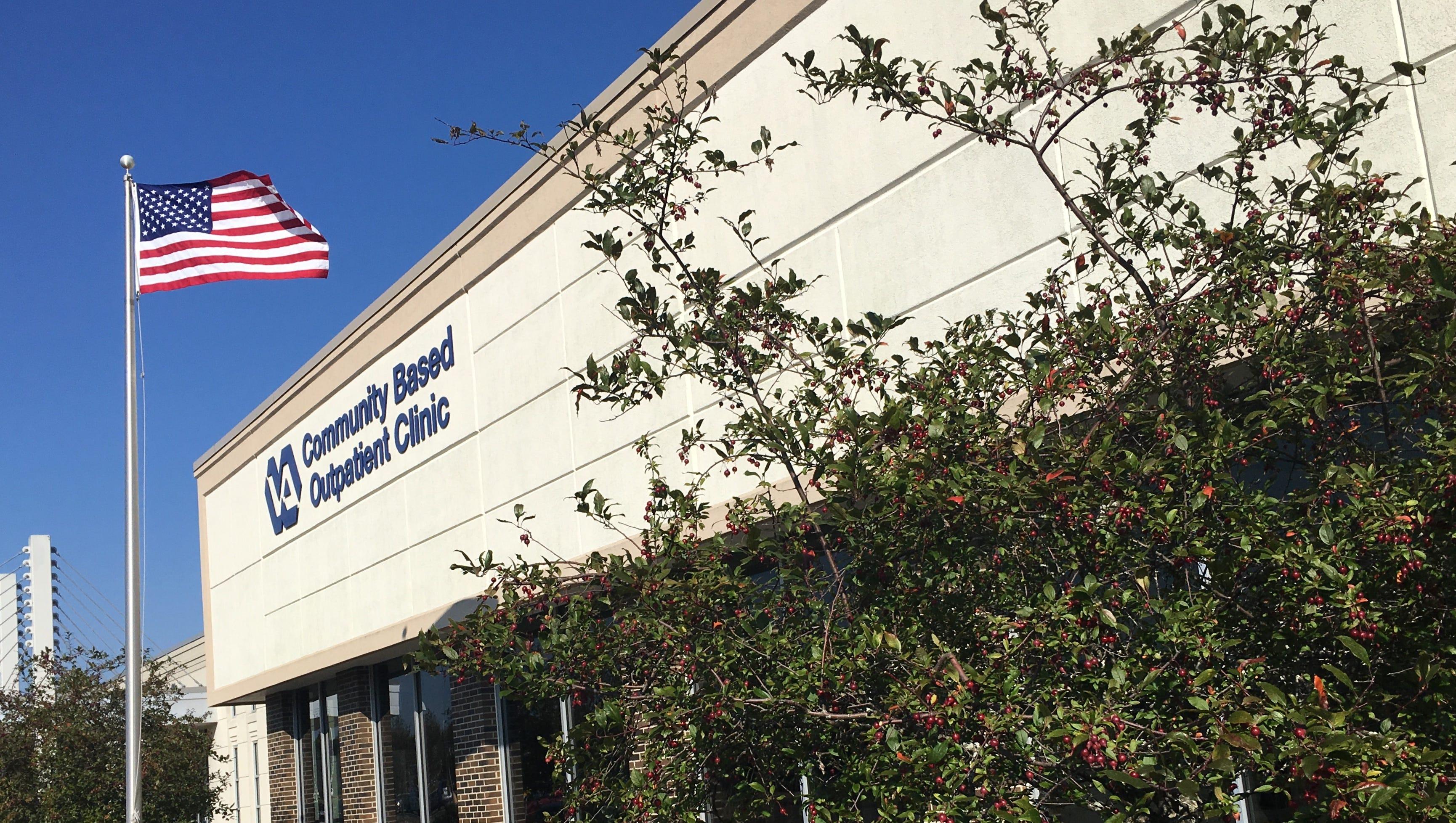 VA plans new medical clinic in Muncie