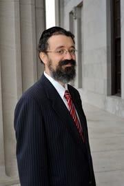 Rabbi Yitzchok Tiechtel