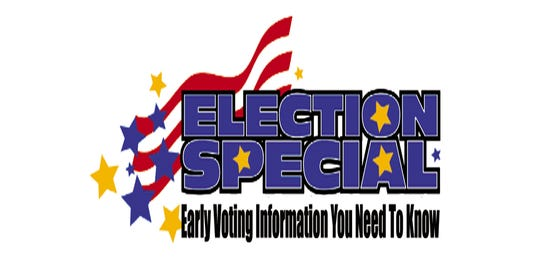 Early Voting Need-to-know Info