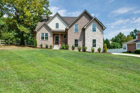 WILLIAMSON COUNTY: 7210 Kerry Court, Fairview 37062