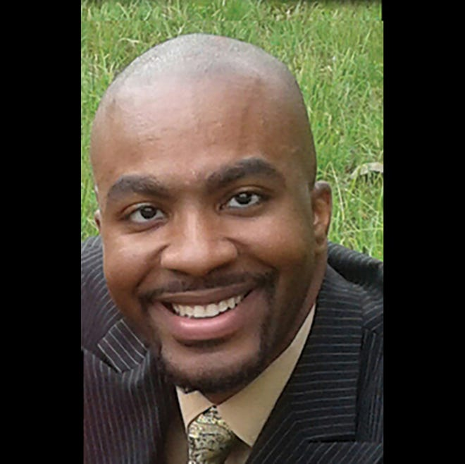 Antwuane Scruggs, candidate for Fairview mayor