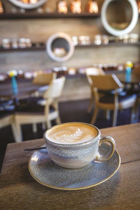 NDN 1010 FYI-Food Cafe on Bay