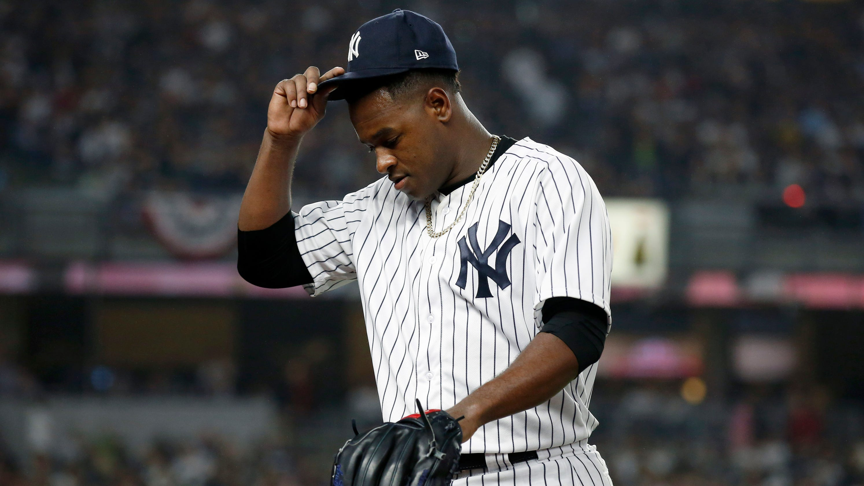 New York Yankees pitching in review, outlook for 2019Yankees
