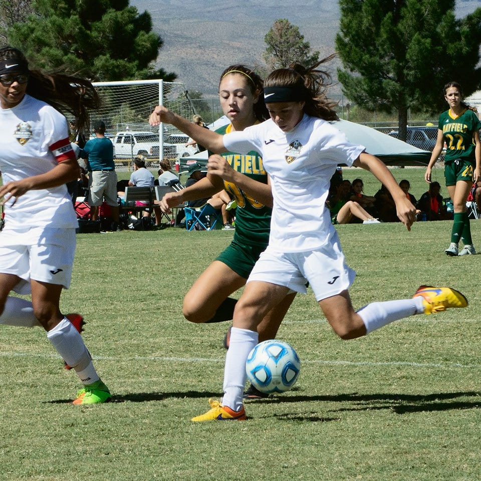 Alamogordo's Lady Tigers loss two in a row