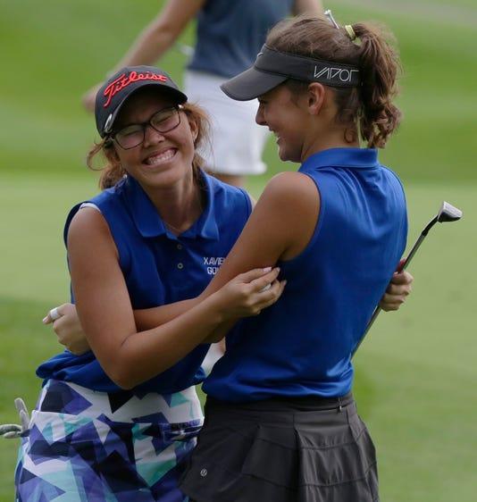Wiaa Wiaa Girls State Golf 100918 Js 0577b