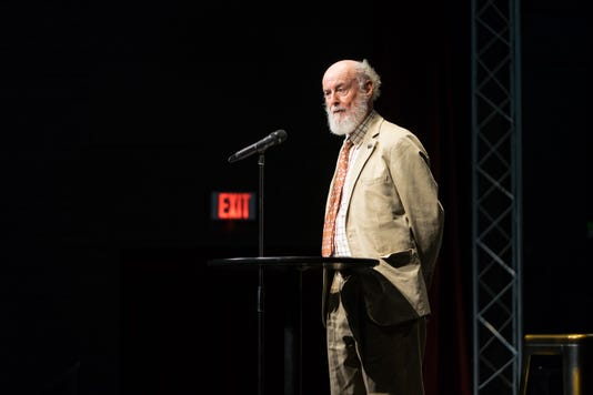 CivicCon: Donald Shoup on creating readily available parking without new asphalt