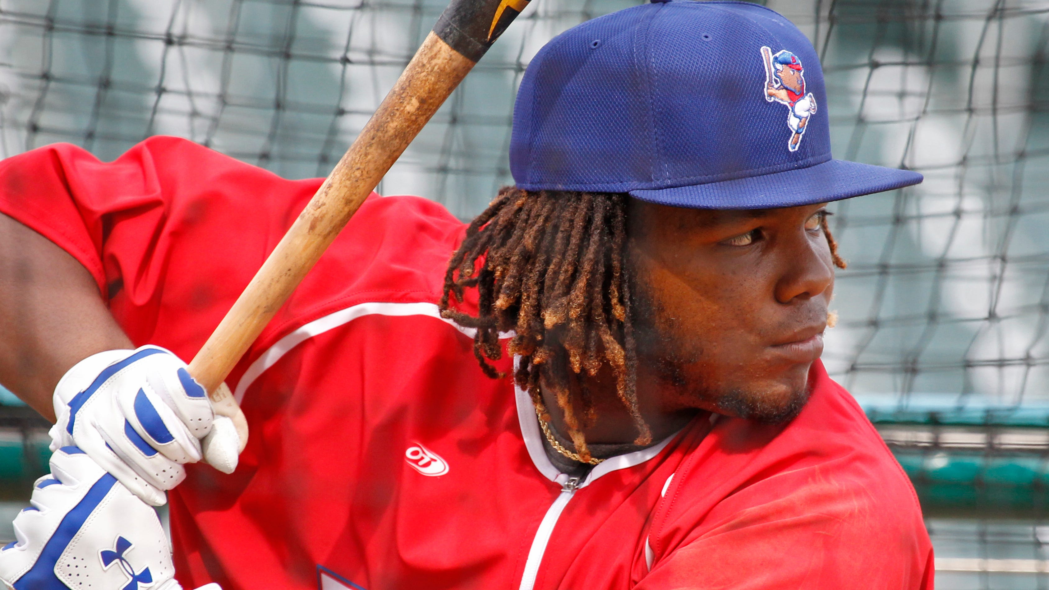 Rosters stacked with talent, including Vlad Guerrero Jr., as Arizona Fall League kicks off