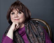 Linda Ronstadt shared her thoughts on the great parallels she see between Donald Trump's rise to power and what Hitler did in Germany in a conversation with CNN's Anderson Cooper.