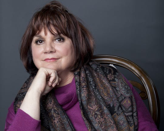 """This Sept. 17, 2013 photo shows American musician Linda Ronstadt in New York to promote the release of her memoir """"Simple Dreams."""" (Photo by Amy Sussman/Invision/AP)"""