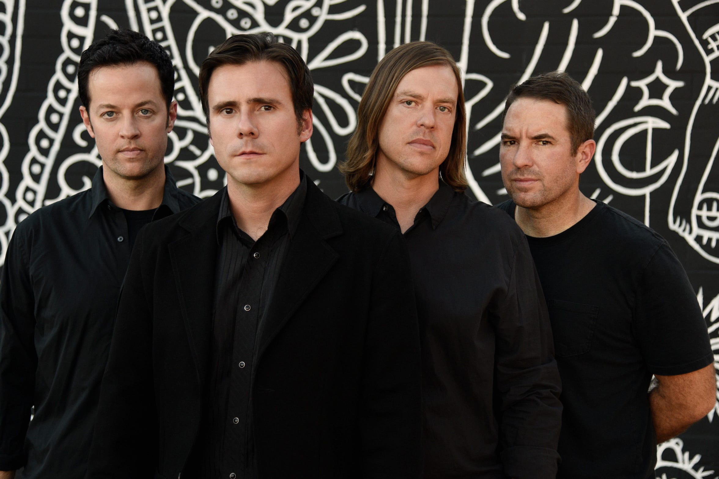 """Jimmy Eat World's """"The Middle"""" has been a favorite of no less than Prince and Taylor Swift."""
