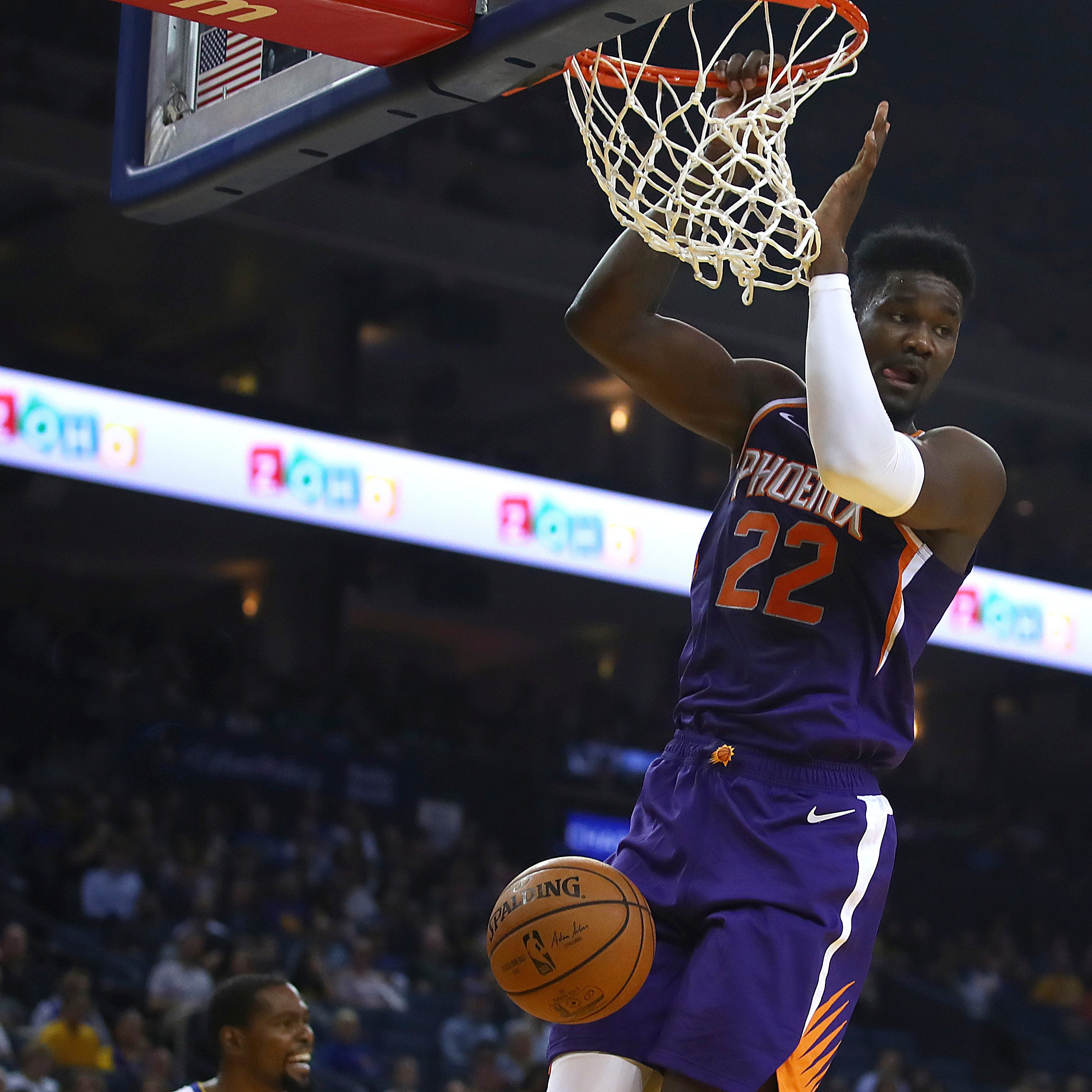 There's a good chance this is the year the Phoenix Suns finally get back on path to glory