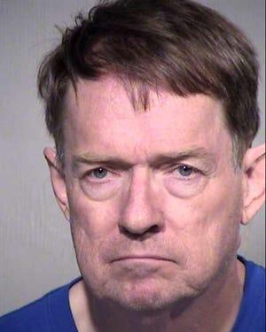Mugshot of Frank Leslie Manning