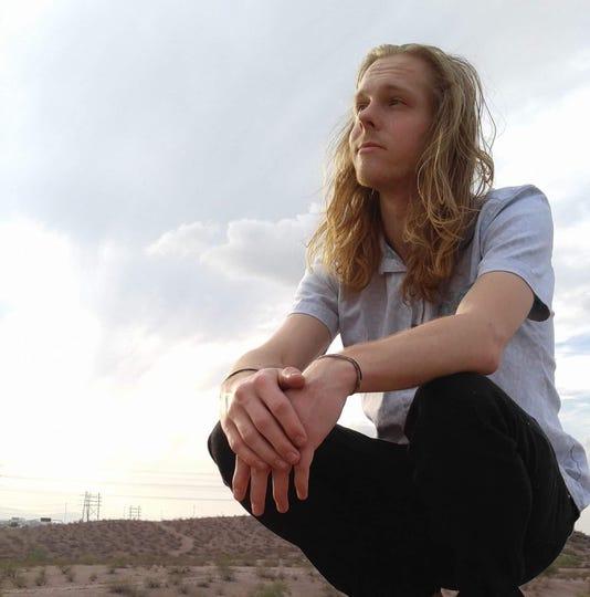 Zachary Walter, 24
