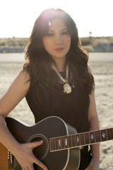 "Michelle Branch came out of Jerome with a major hit, ""Everywhere"" and was nominated for Grammy for Best New Artist."
