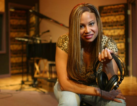 "CeCe Peniston raised in Phoenix, created one of the biggest-selling dance hits ever with ""Finally."""
