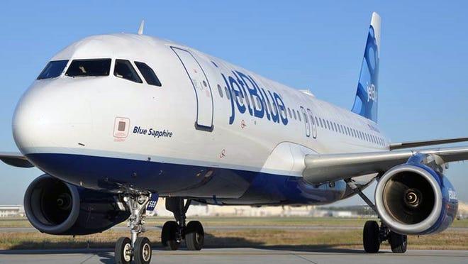 JetBlue is adding flights in Phoenix.