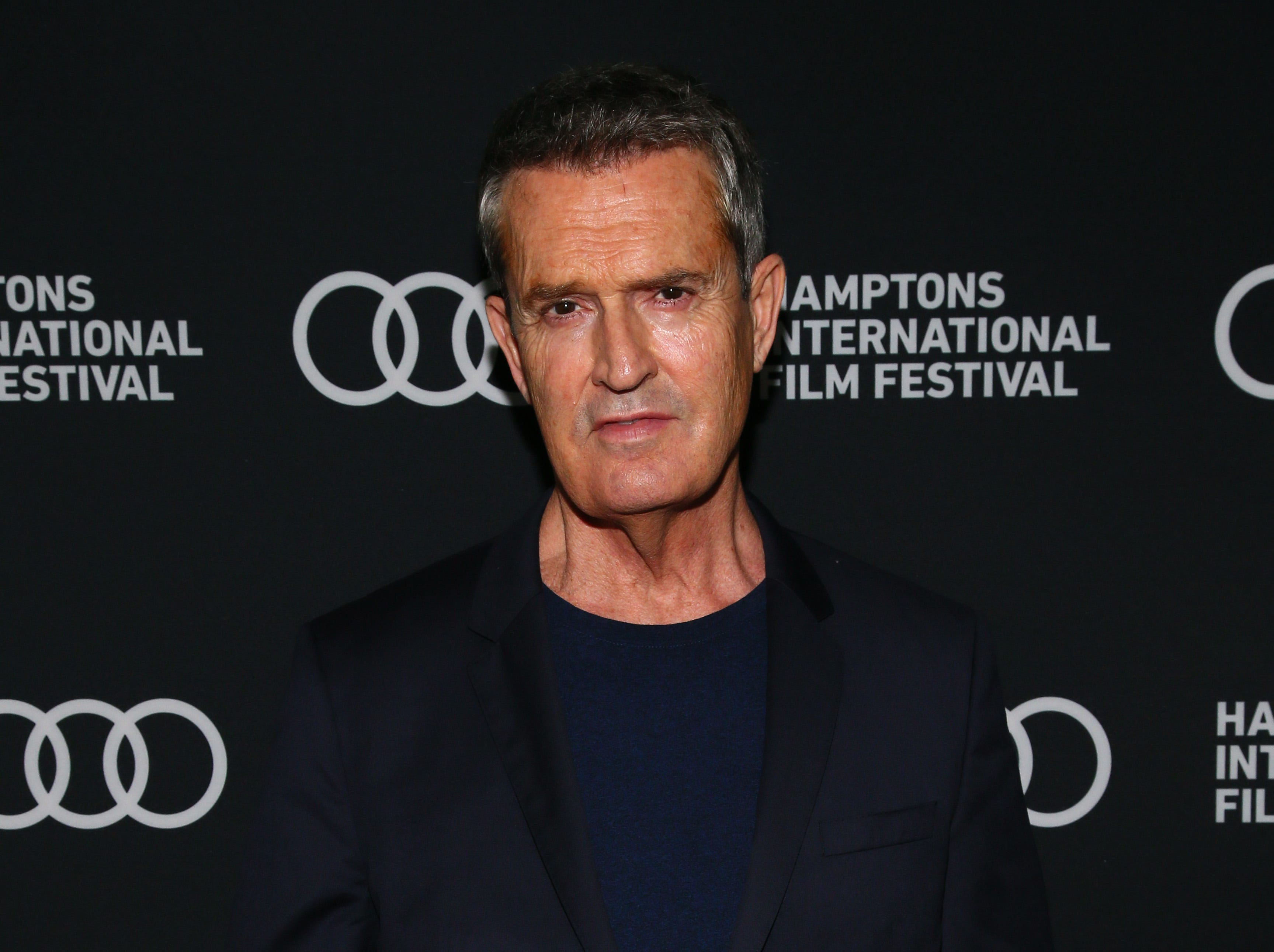 Actor and filmmaker Rupert Everett attends the Hamptons International Film Festival 2018 - Day Four on October 7, 2018 in East Hampton, New York.