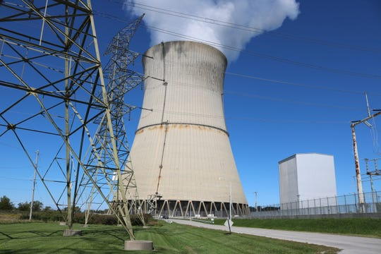 The future of the Davis-Besse Nuclear Power Station remains uncertain, but its chances of staying open did not improve over this past year. FirstEnergy Solutions has filed plans to close the nuclear plant in May 2020.