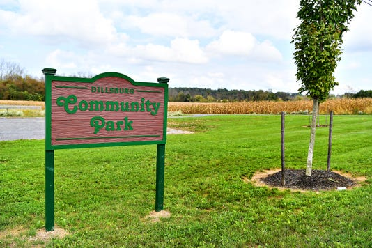 Dillsburg Community Park