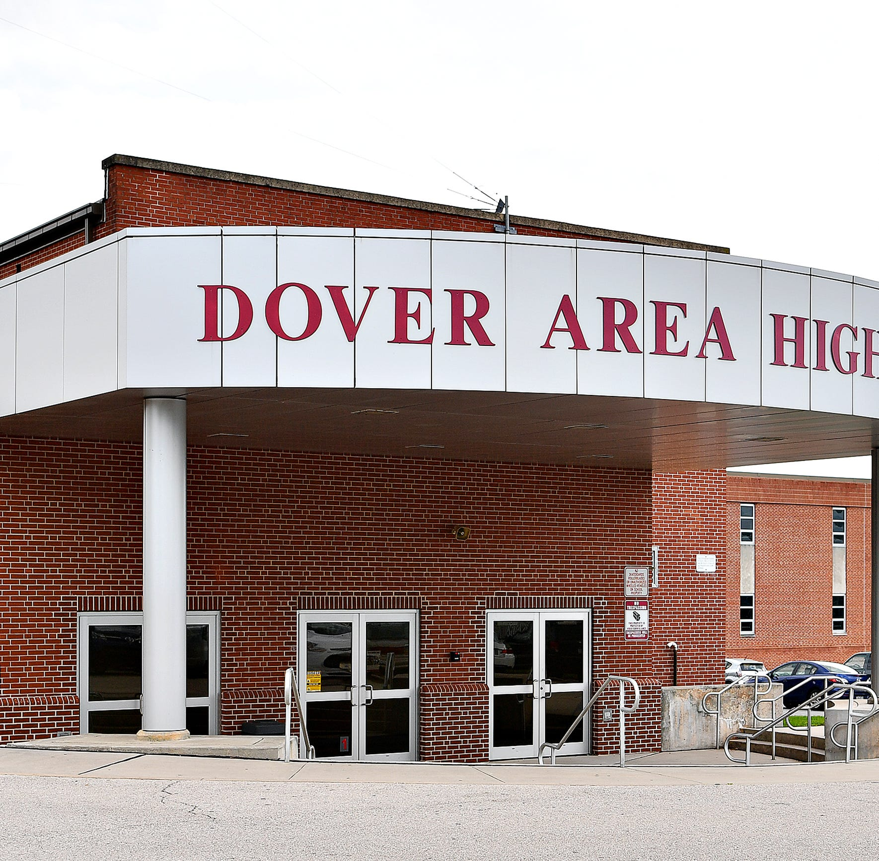 Draft Dover Area school budget would boost taxes to cover high school project