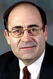 Former state Rep. Steven Nickol