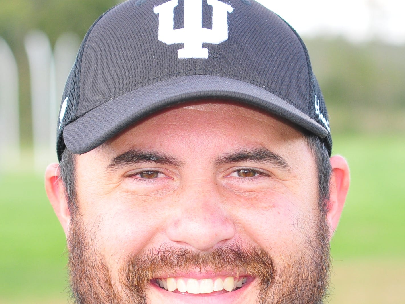 Wes Oler was named Northeastern High School's football co-coach after longtime head coach Mike Roeder resigned on Oct. 3, 2018.