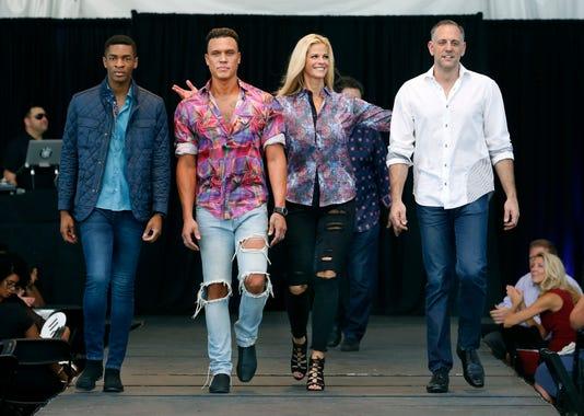 Fashion Week 02