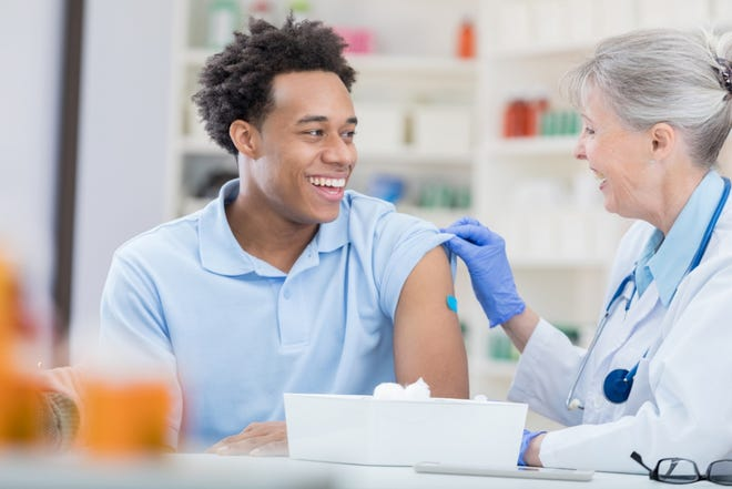 Prevention are already urging people to get a flu shot to avoid the dreaded illness this fall and winter. While the flu vaccine has been widely available for some time, many people still don't receive it, generally due to ongoing myths or misinformation.